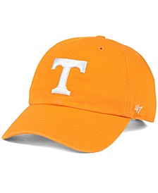 Tennessee Volunteers Clean Up Cap