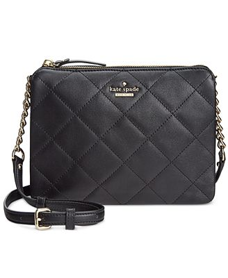 kate spade new york Emerson Place Harbor Crossbody