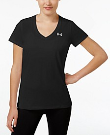 Women's Tech Twist VNeck