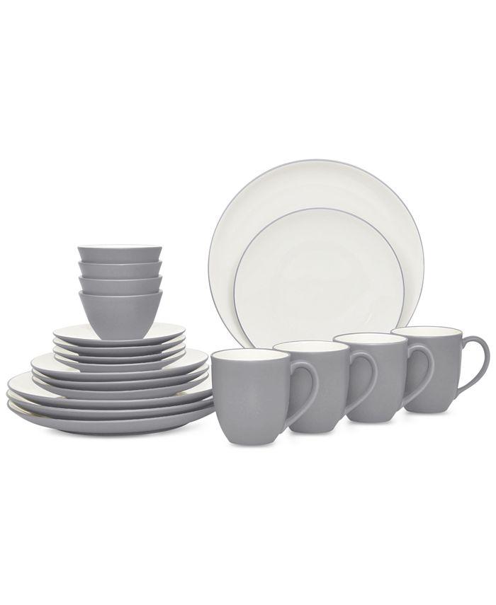 Noritake - Colorwave 20-Pc. Dinnerware Set