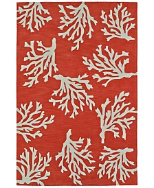 "Macy's Fine Rug Gallery Seaside SE12 3'6""X5'6"" Area Rug"
