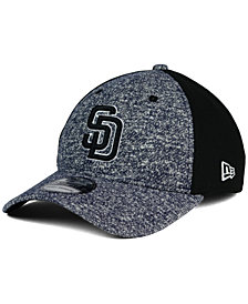 New Era San Diego Padres Tech Fuse 39THIRTY Cap