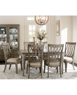 kelly ripa home hayley dining furniture collection - furniture