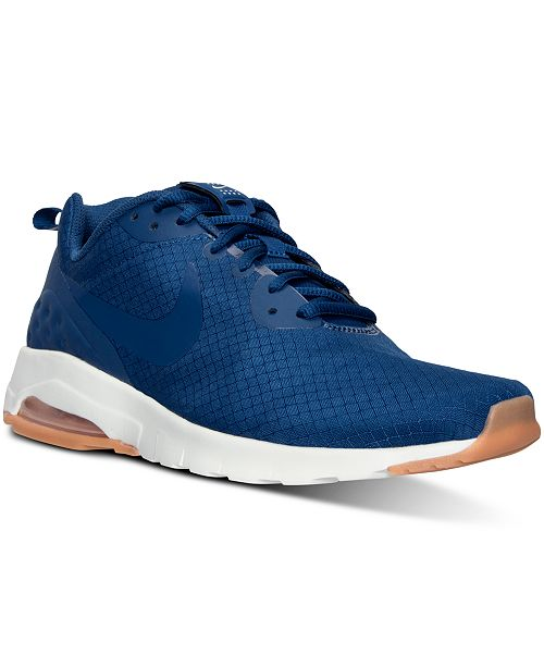 Herren Nike Sportswear Air Max Motion LW SE Sneaker schwarz