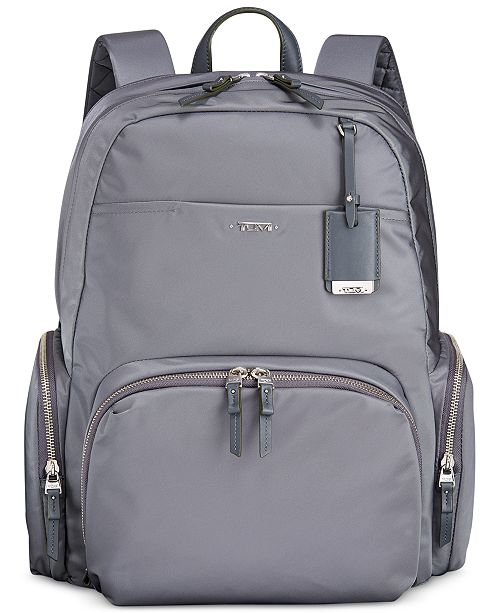 5d97b2da9 Tumi Voyageur Calais Backpack & Reviews - Backpacks - Luggage - Macy's