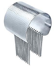 Thalia Sodi Fringe Cuff Bracelet, Created for Macy's