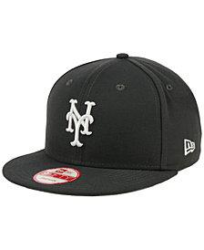 New Era New York Mets C-Dub 9FIFTY Snapback Cap