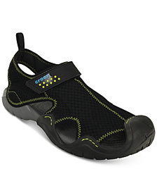Crocs Men's Swiftwater Sandals