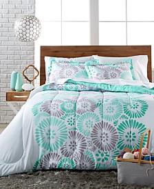 Coraline 3-Pc. Comforter Sets
