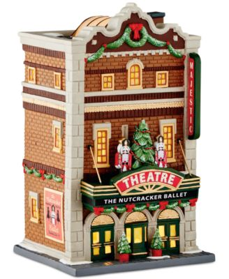 Department 56: Christmas & Snow Villages - Macy's
