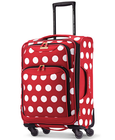 Disney Minnie Mouse Polka Dot 21