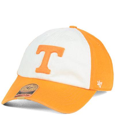 '47 Brand Tennessee Volunteers HOF Franchise Cap