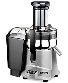 Omega OMG500S  Mega Mouth Juicer