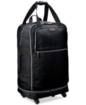"""Zipsak 31"""" Microfold Spinner Suitcase"""