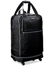 "Biaggi Zipsak 31"" Microfold Spinner Suitcase"