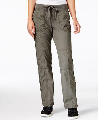 Popular Calvin Klein Womens Cargo Pant  Martintan84