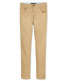 Tommy Hilfiger Trent Pants, Little Boys