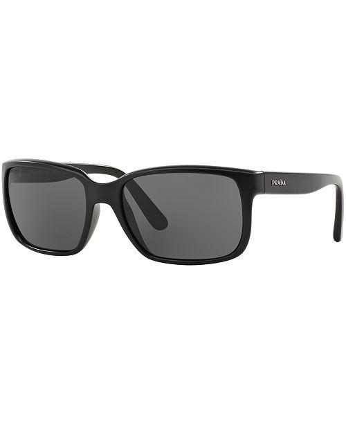 791d46f85db7 Prada Sunglasses, PR 21RS & Reviews - Sunglasses by Sunglass ...