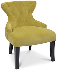 Nocona Accent Chair