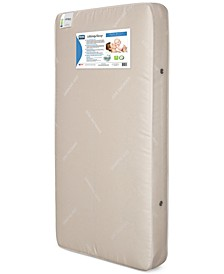 BeautySleep Slumber Sky Coil Crib Mattress