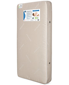 BeautySleep Slumber Sky Coil Crib Mattress, Quick Ship, Mattress in a Box