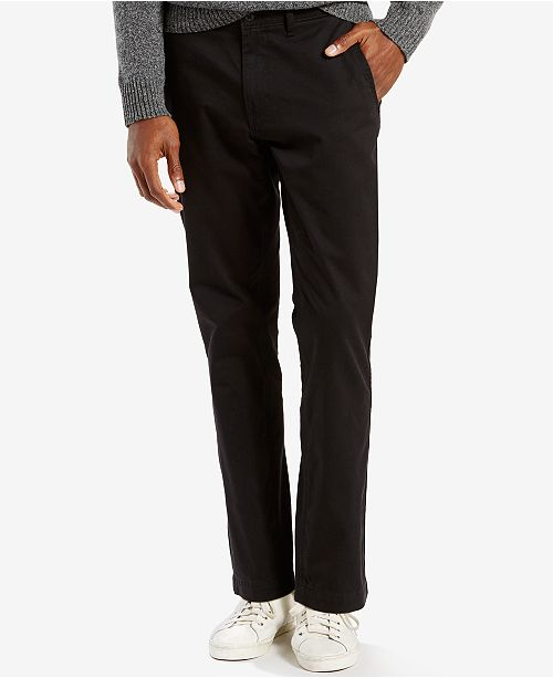 8a40986f Levi's 541™ Athletic Fit Stretch Chino Pants; Levi's 541™ Athletic  Fit Stretch ...