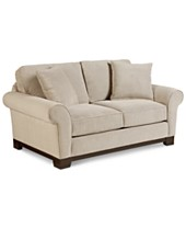 Loveseats Couches And Sofas Macy S