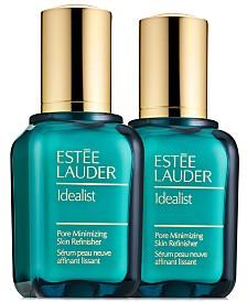 Estée Lauder Idealist Pore Minimizing Skin Refinisher Duo, 3.4 oz.