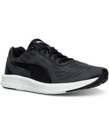 Puma Men's Meteor Running Sneakers from Finish Line