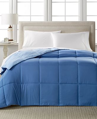 home design alternative color comforter hypoallergenic only at macy 39 s