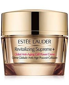 Revitalizing Supreme+ Global Anti-Aging Cell Power Creme, 2.5-oz.