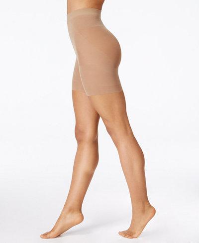 Berkshire Butt Booster Tummy Control Ultra Sheers 5016