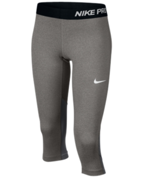 Nike Capri-Length Leggings,...