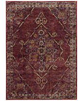 Macy's Fine Rug Gallery Journey Charlemagne Area Rugs