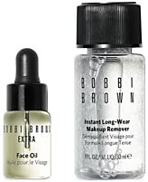 Receive a free 3-piece bonus gift with your $100 Bobbi Brown purchase