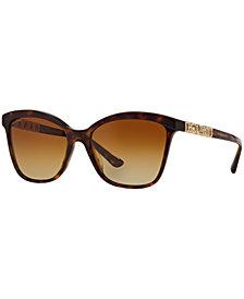 BVLGARI Polarized Sunglasses, BV8163BF