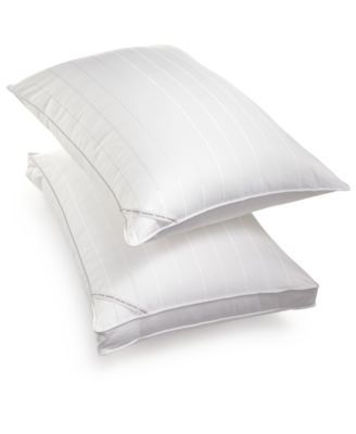 Almost Down Down-Alternative King Pillow