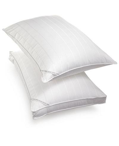 Calvin Klein Almost Down Down-Alternative Pillows
