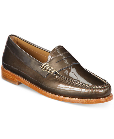 G.H. Bass & Co. Women's Weejuns Whitney Penny Loafers