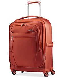 "Samsonite Sphere Lite 2 21"" Carry-On Expandable Spinner Suitcase, Created for Macy's"