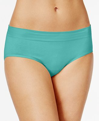 Jockey Cotton Seamless Hipster 2081, Only at Macy's