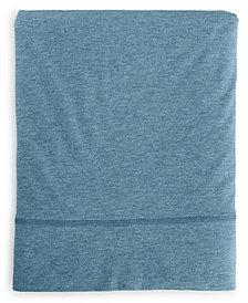 CLOSEOUT! Calvin Klein Modern Cotton Body King/California King Flat Sheet