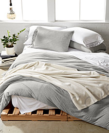 Calvin Klein Modern Cotton Body Full/Queen Duvet Cover