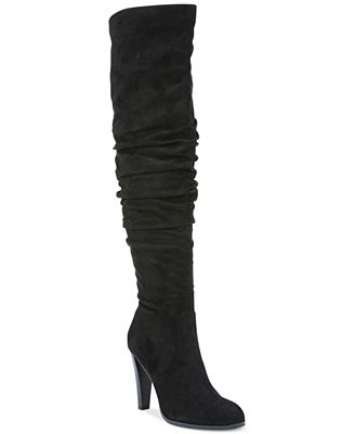 Carlos By Carlos Santana Delia Over-The-Knee Boots - Boots - Shoes ...