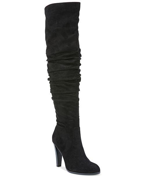 Carlos by Carlos Santana Delia Over-The-Knee Boots