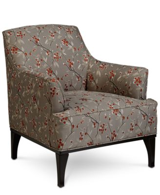 Medland Fabric Accent Chair