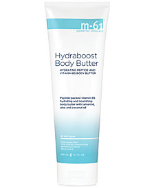 m-61 by Bluemercury Hydraboost Body Butter, 6.7 fl oz
