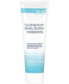 m-61 by Bluemercury Hydraboost Body Butter, 6.7 fl oz