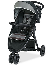 Graco Baby FastAction Sport LX Stroller
