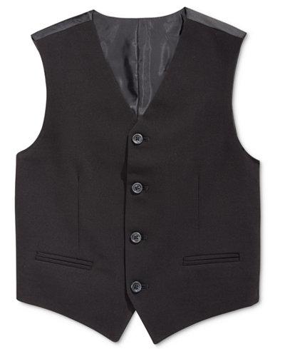 Calvin Klein Bi-Stretch Vest, Big Boys